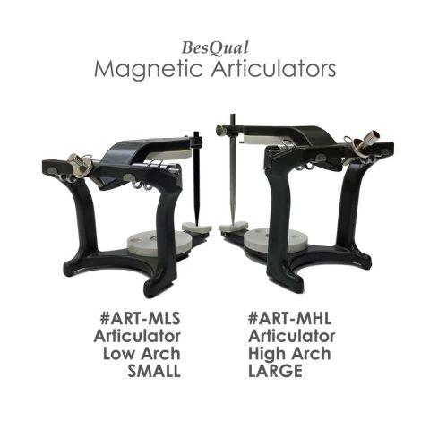 BesQual Magnetic Articulators (Meta Dental)