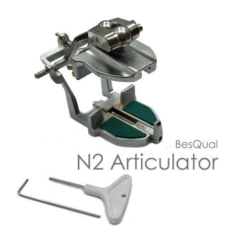 N2 Articulator (Meta Dental)