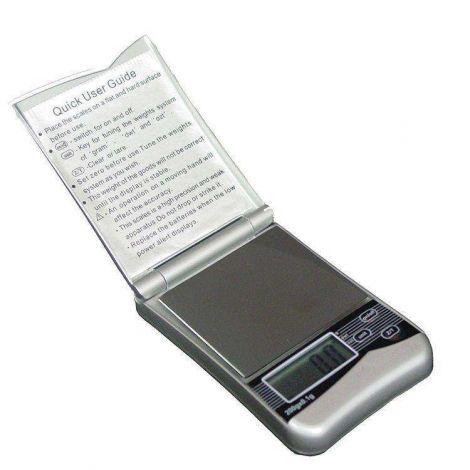 Mini Pocket Scale (Keystone)
