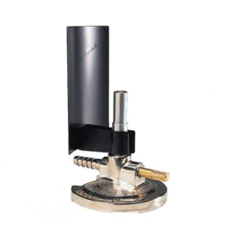 Bunsen Burner with Shield (Almore)