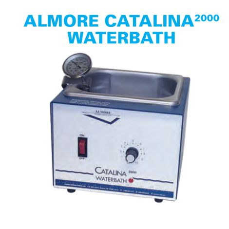 Catalina2000 Waterbath (Almore)