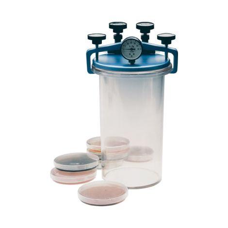 Vacu-Quik Jar System (Almore)