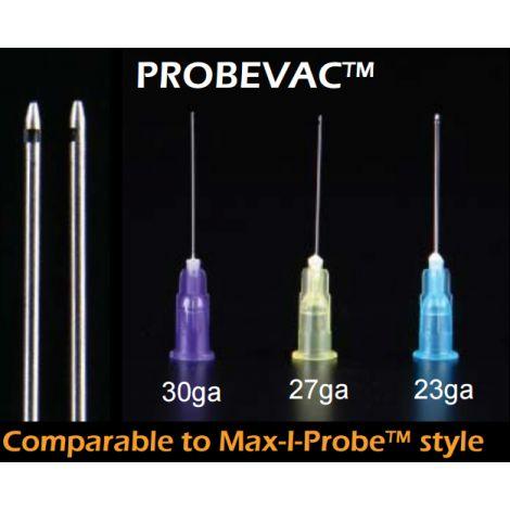 Probevac Irrigation Needle Tips (Plasdent)