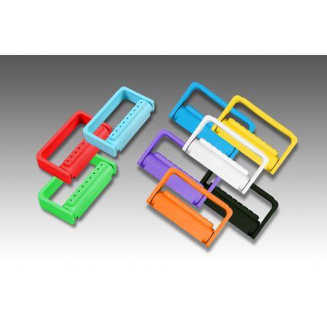 FG Bur Blocks, 9 FG Burs (Plasdent)