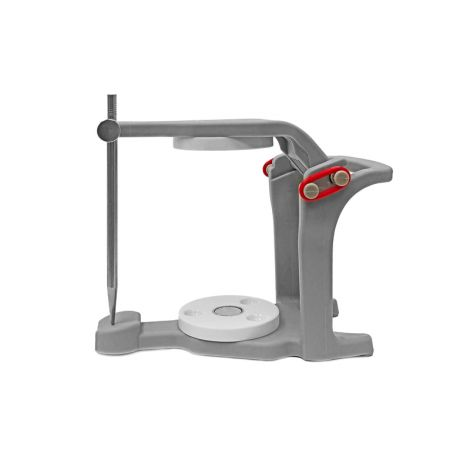 M-Articulator / Magnetic with Incisal Pin