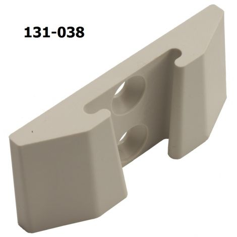 Vacuum Canister Mounting Brackets (Beaverstate)