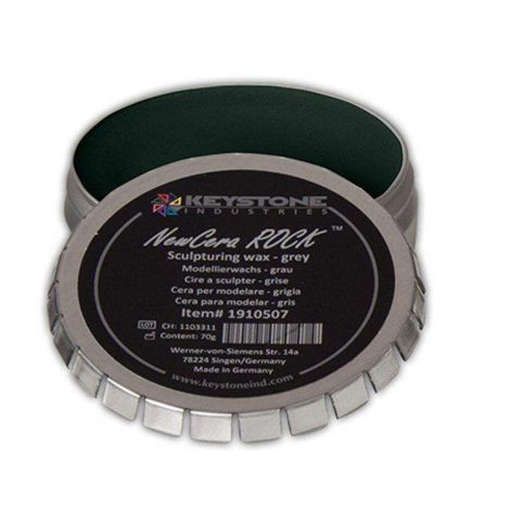 NewCera ROCK Cervical Wax (Keystone)