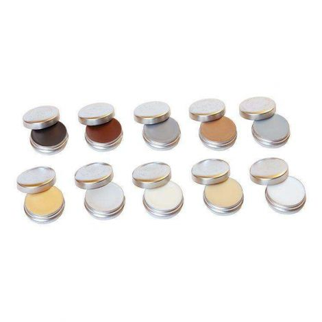 AFG Aesthetic Translucent Waxes (Keystone)