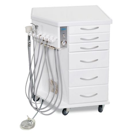 Orthodontic Mobile Delivery Cabinet (TPC)