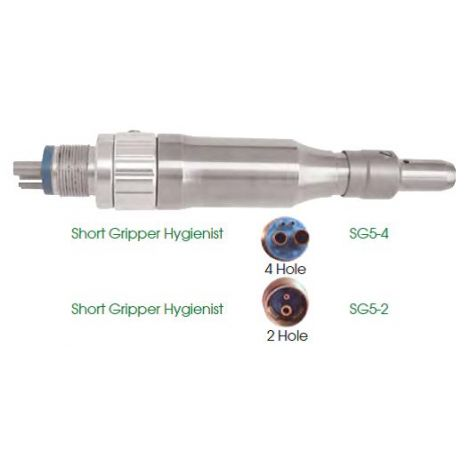 Hygienist Handpieces (Johnson-Promident)