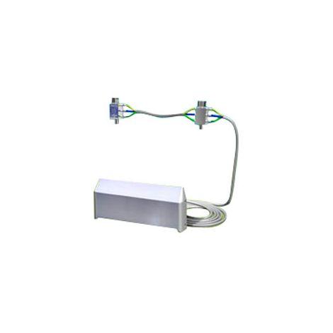 231HF Hands-Free Water Control (Handler)