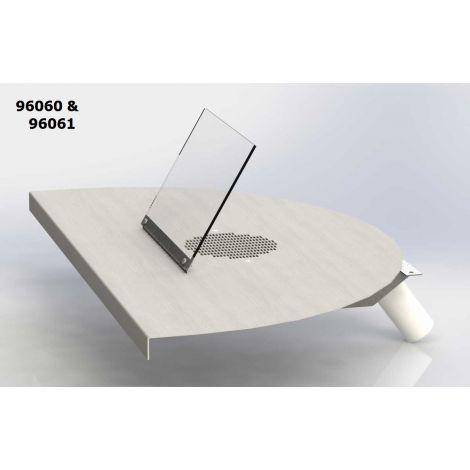 Dust Collectors Work Bench-Top Accessories (Vaniman)