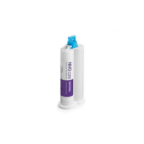 NIVO Core Build-Up Restorative 50ml Cartridge