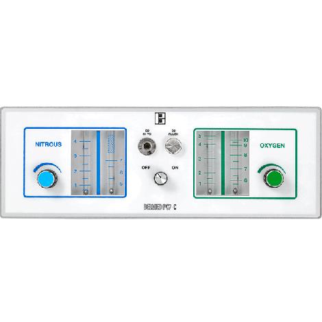 Flushmount Flowmeter System (Belmed)