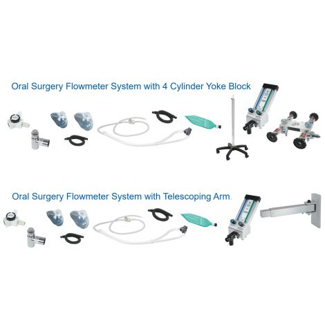 Oral Surgery Packages and Components (Belmed)