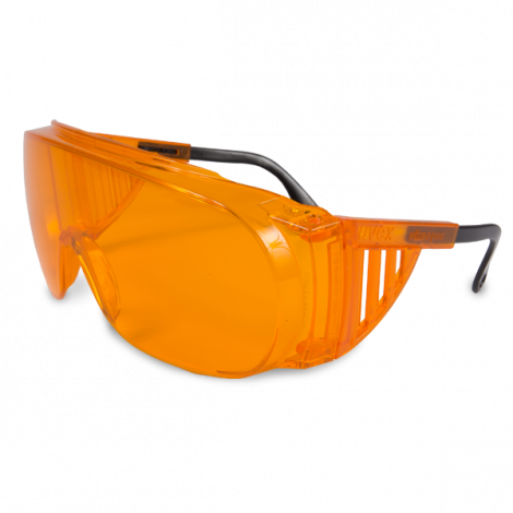 Orange Blockers (Hager)