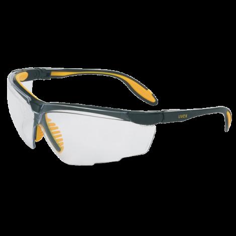 Uvex Genesis X2 Protective Eyewear (Hager)