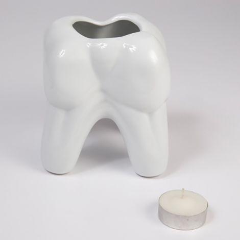 Mira Molar Porcelain Mug (Hager)