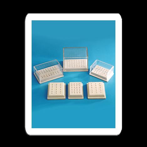 Mirabor Bur Blocks (Hager)