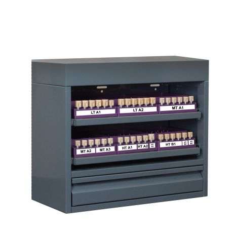 CAD/CAM Block Locker™ (Zirc)