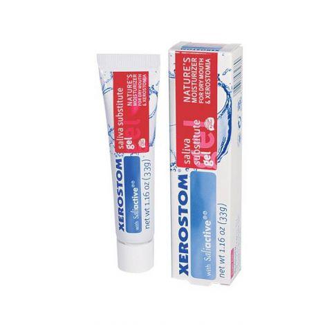 Xerostom Drymouth Saliva Substitute Gel (Practicon)