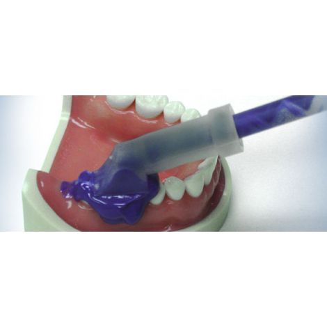 Occlusal Sweep (ADP)