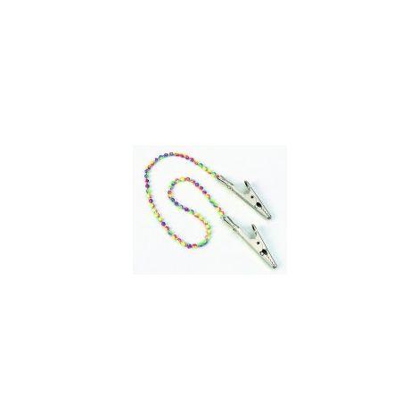 Calypso (Enamel) Napkin Chain, not autoclavable