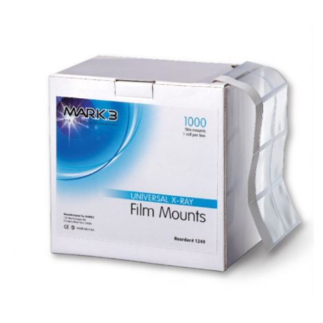 X-Ray Film Mounts Universal Roll (MARK3)