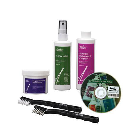 Instrument Care Kit (Miltex)