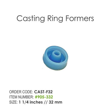 Casting Ring Crucible Former (Meta Dental)
