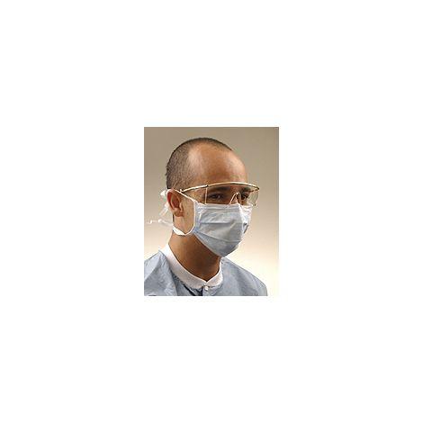 Advantage Surgical Tie-On Laces Masks (Crosstex)