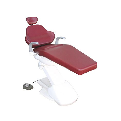 Mirage Hydraulic Patient Dental Chair (For Swing Mount Unit)