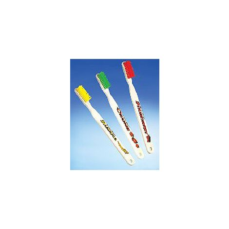 Toby Fruity Toothbrushes (Lactona)