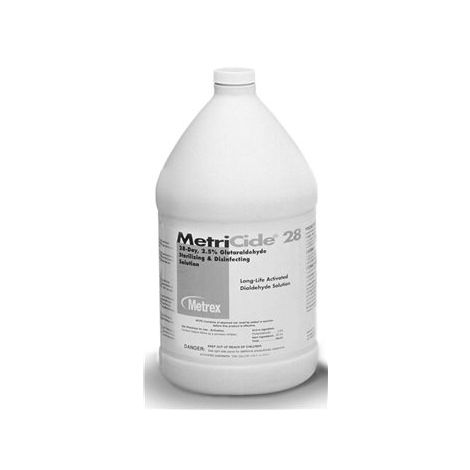 MetriCide® Glutaraldehyde Disinfectant / Sterilant (Dentronix/Coltene)
