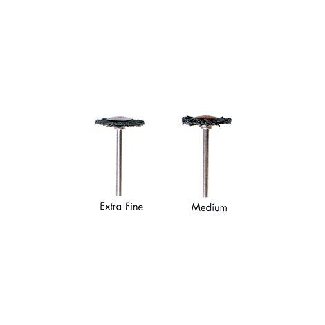 Hatho Miniature Silicon Carbide Brushes (Hatho)
