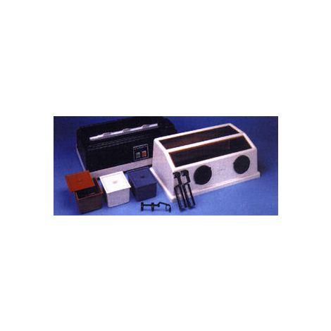 StarMatic Automatic Film Processors (Star X-Ray)