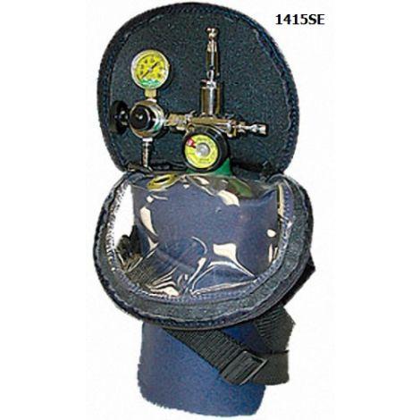 M9 Aluminum Oxygen Kits 249 Liter (Mada)