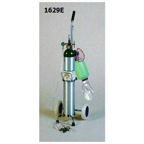 Positive Pressure Oxygen Kit