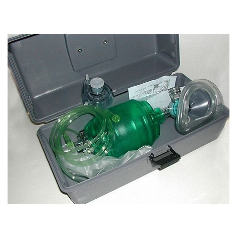 Manual Resuscitator Kit ( Mada )