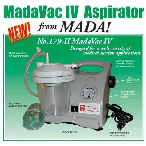 MadaVac IV ( Mada )