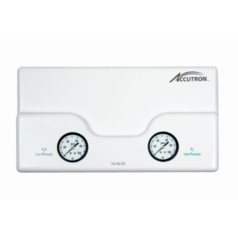 Guardian Monitor Conventional Manifold/Wall Alarm System A (2+2)