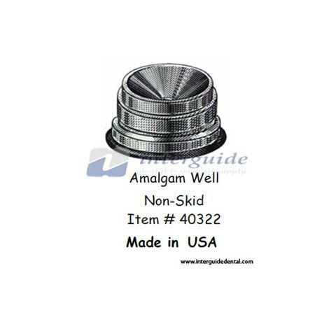 Amalgam Wells (East West Instruments Inc)