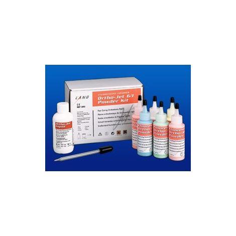 Flourescent Ortho-Jet (Lang)