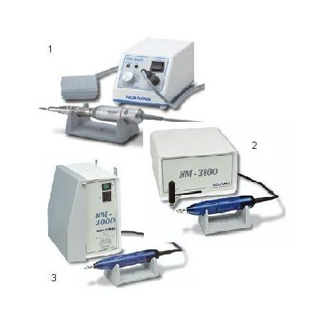 Micromotor NM3000 motor 31 On-Off footswitch 230V/50-60Hz