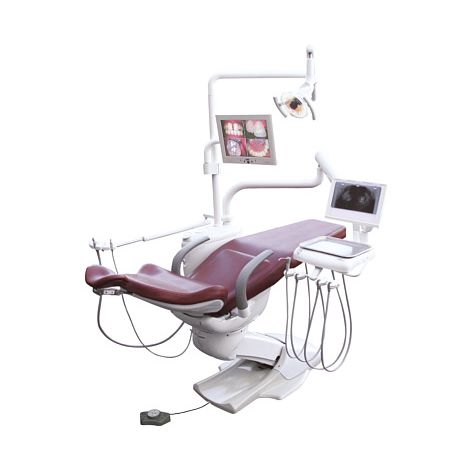 Mirage Chair Mounted Operatory Package (TPC)