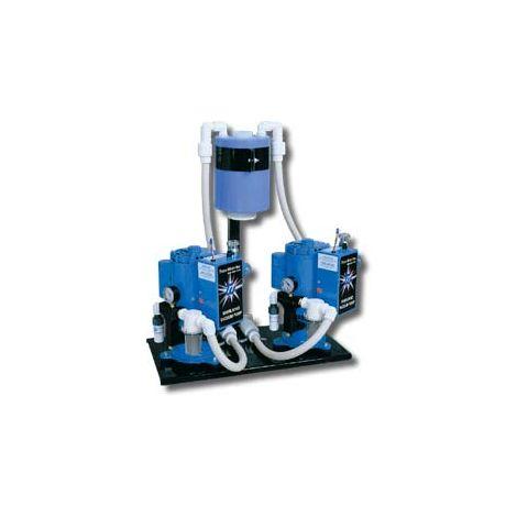 Whirlwind Liquid Ring Vacuum Pump (TechWest)