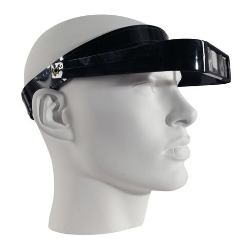 Visor Loupes 2 1/2x Power