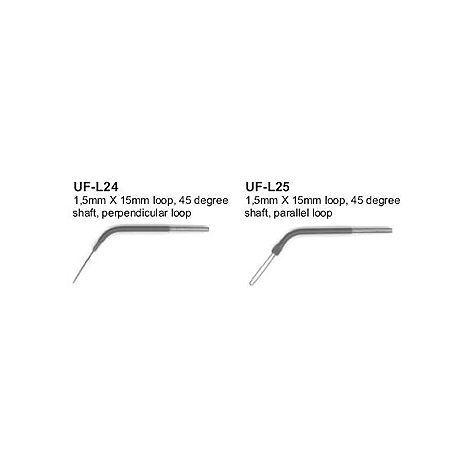 Periodontal UltraFlex Bendable Electrodes (Macan)