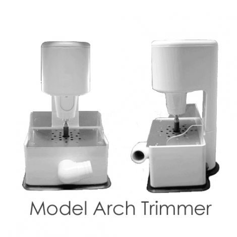 Model Arch Trimmer (Meta Dental)