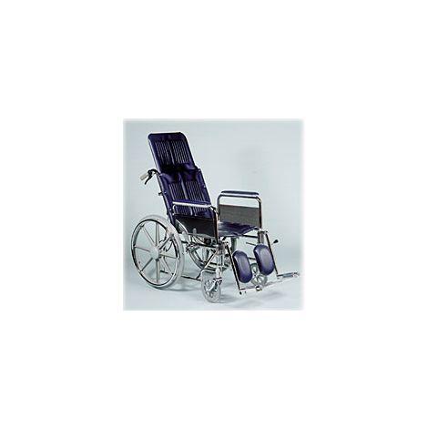 Deluxe Recliner Wheelchair ( BANTEX )